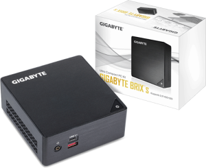 Gigabyte BRIX GB-BKi7A-7500