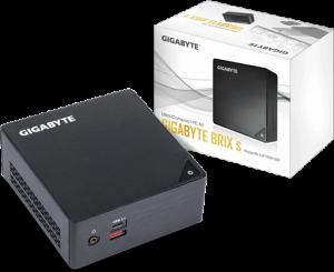 Gigabyte BRIX GB-BKi5HA-7200