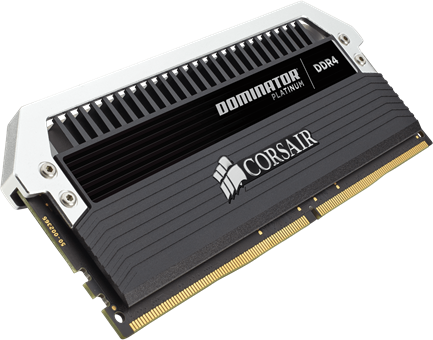 Corsair Dominator Platinum 32GB 2800MHz DDR4