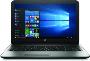 HP Notebook 15-ay104no