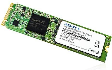 ADATA SP900 256GB M.2