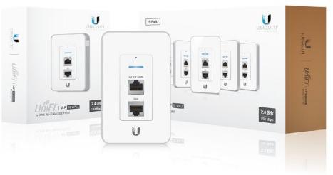 Ubiquiti Unifi UAP-IW