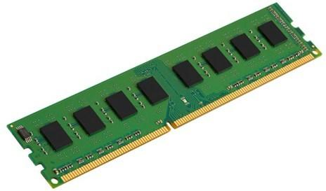 Kingston DDR3L 8GB 1600MHz DDR3L