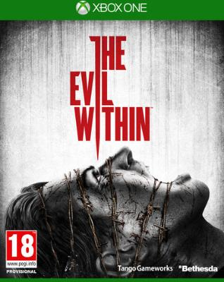 The Evil Within til Xbox One