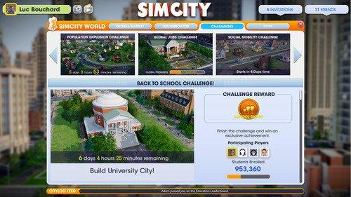 SimCity til Mac
