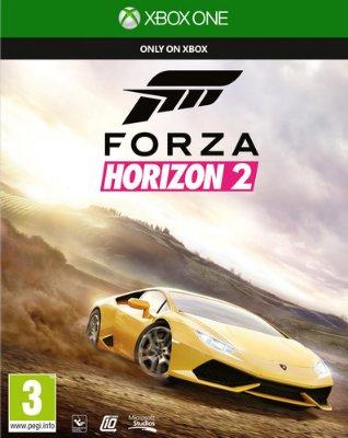 Forza Horizon 2 til Xbox One