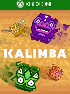 Kalimba til Xbox One