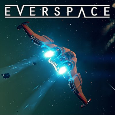 Everspace til Xbox One