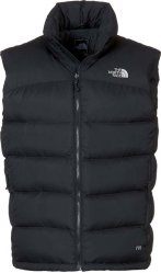 The North Face Nuptse dunvest (Herre)