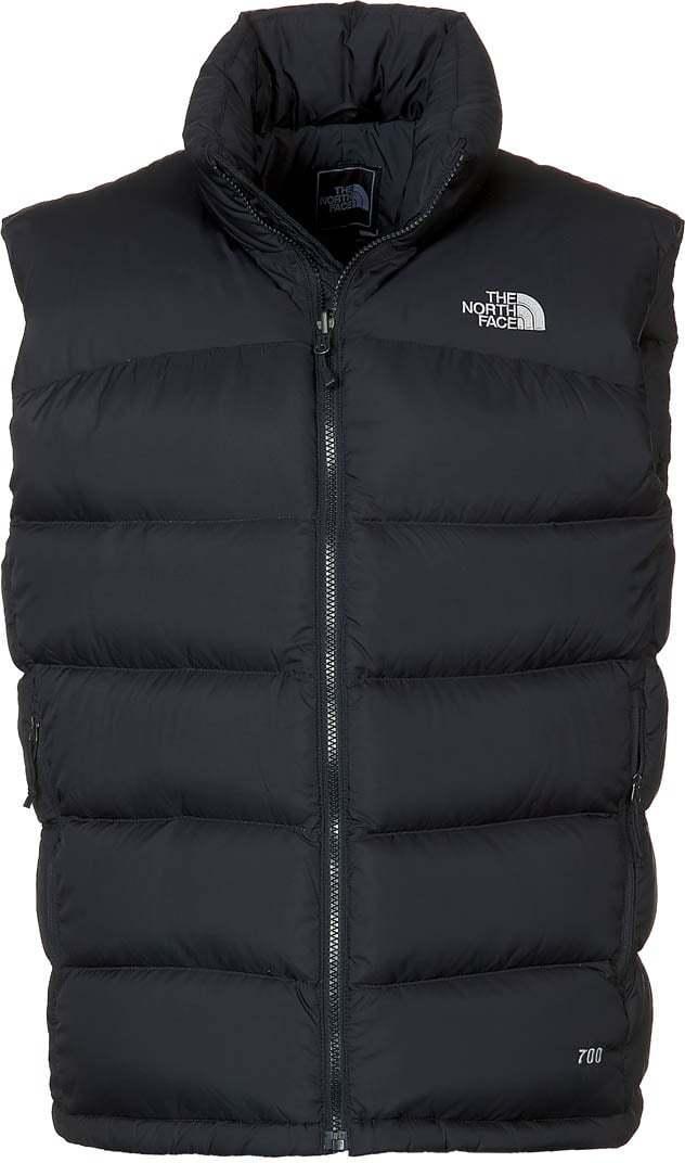 7cd41de2 Best pris på The North Face Nuptse dunvest (Herre) - Se priser før kjøp i  Prisguiden