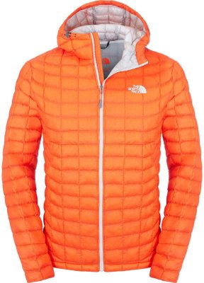 The North Face Thermoball Hoodie (Herre)
