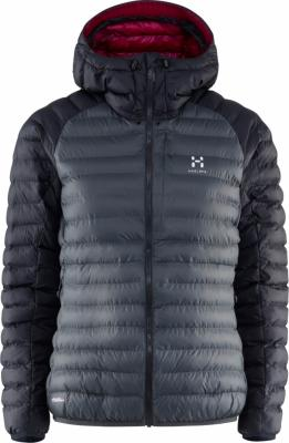 Haglöfs Essens Mimic Hood Jacket (Dame)