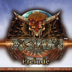 Xsyon: Prelude