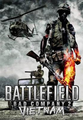Battlefield: Bad Company 2 Vietnam til PC