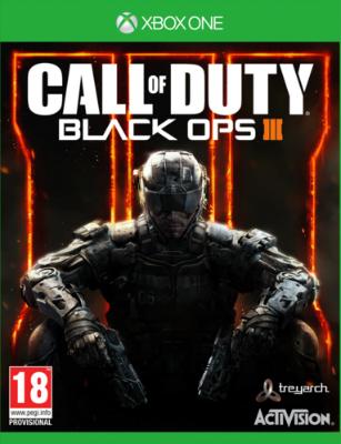 Call of Duty: Black Ops III til Xbox One