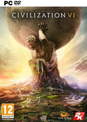 Sid Meier's Civilization VI til Mac