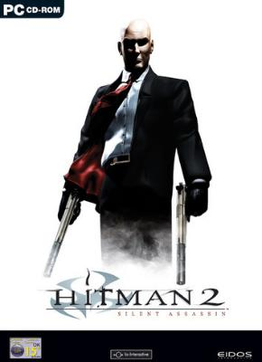 Hitman 2: Silent Assassin til PC