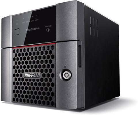 Buffalo TeraStation 3210DN 8TB
