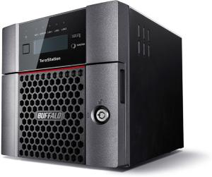 Buffalo TeraStation 5210DN 4TB
