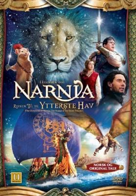 Drømmen om Narnia 2 - Reisen til det ytterste hav