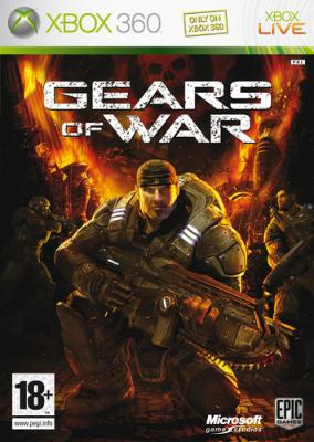 Gears of War til Xbox 360