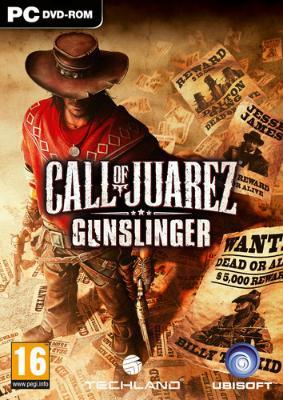Call of Juarez: Gunslinger til PC