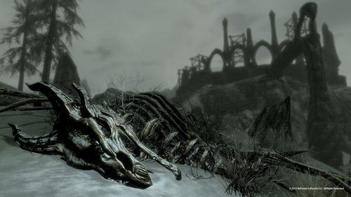The Elder Scrolls V: Skyrim - Dragonborn til PC