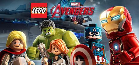 LEGO Marvel's Avengers til 3DS