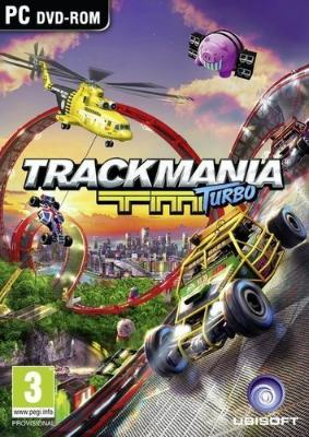 Trackmania Turbo til PC