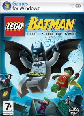 LEGO Batman til PC