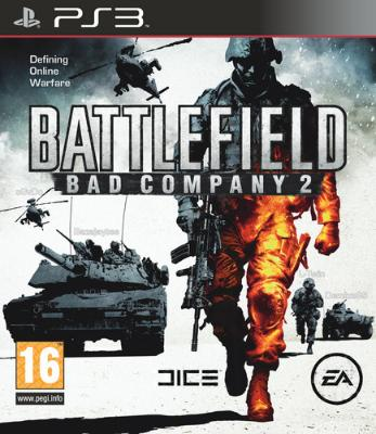 Battlefield: Bad Company 2 til PlayStation 3