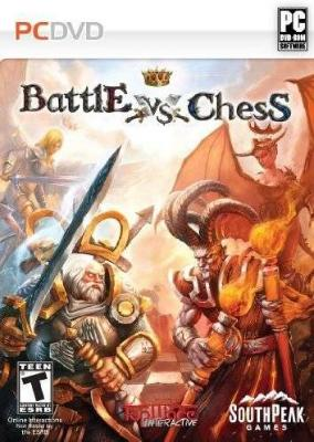 Battle vs. Chess til PC