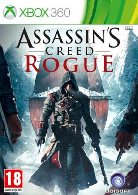 Assassin's Creed Rogue til Xbox 360
