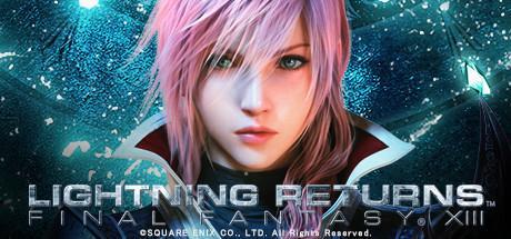Lightning Returns: Final Fantasy XIII til PC