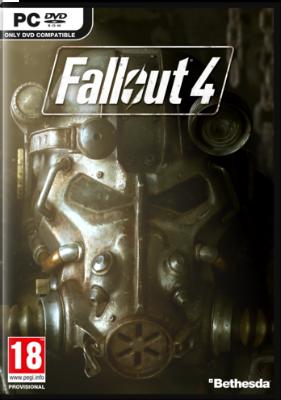 Fallout 4 til PC