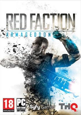 Red Faction: Armageddon til PC