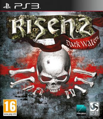 Risen 2: Dark Waters til PlayStation 3