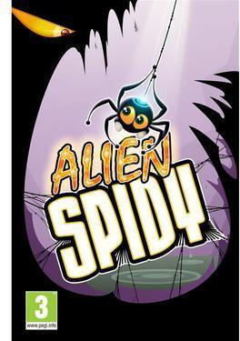 Alien Spidy til PC