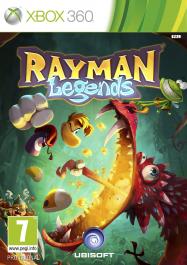 Rayman Legends til Xbox 360