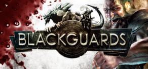 Blackguards til PC