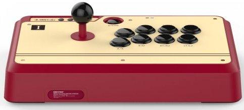 8Bitdo FC30 Arcade Joystick