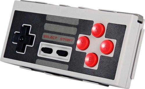 8Bitdo NES30 Bluetooth Controller