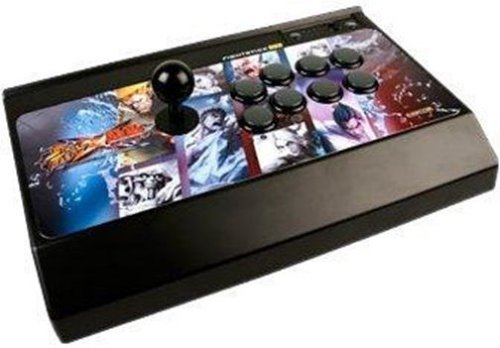 Mad Catz Street Fighter X Tekken Arcade Fightstick