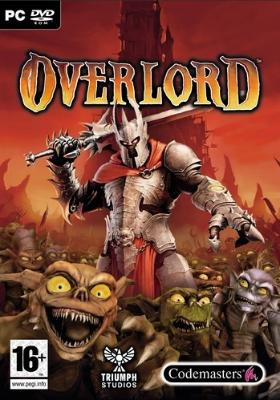 Overlord til PC