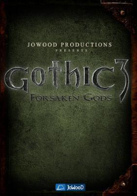 Gothic 3: Forsaken Gods til PC