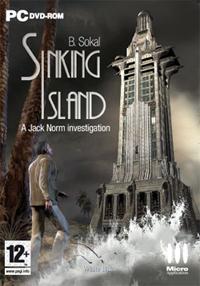 Sinking Island til PC