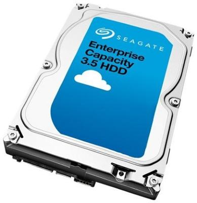 Seagate Enterprise Capacity 4TB
