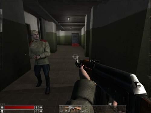 The Stalin Subway til PC