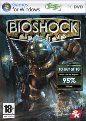 Bioshock til PC