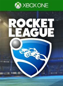 Rocket League til Xbox One